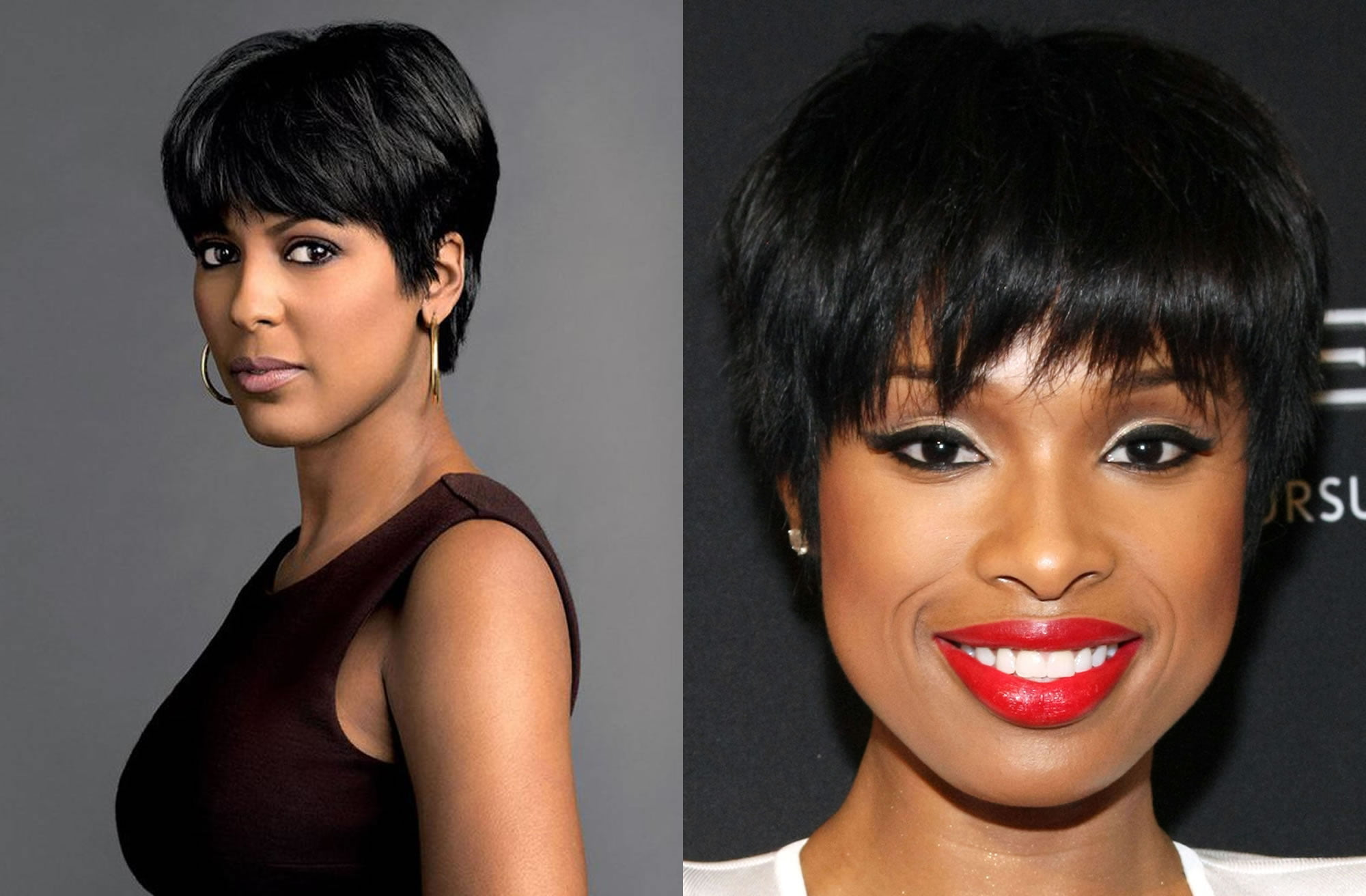 Pixie Short Haircuts for Black Women 2018-2019