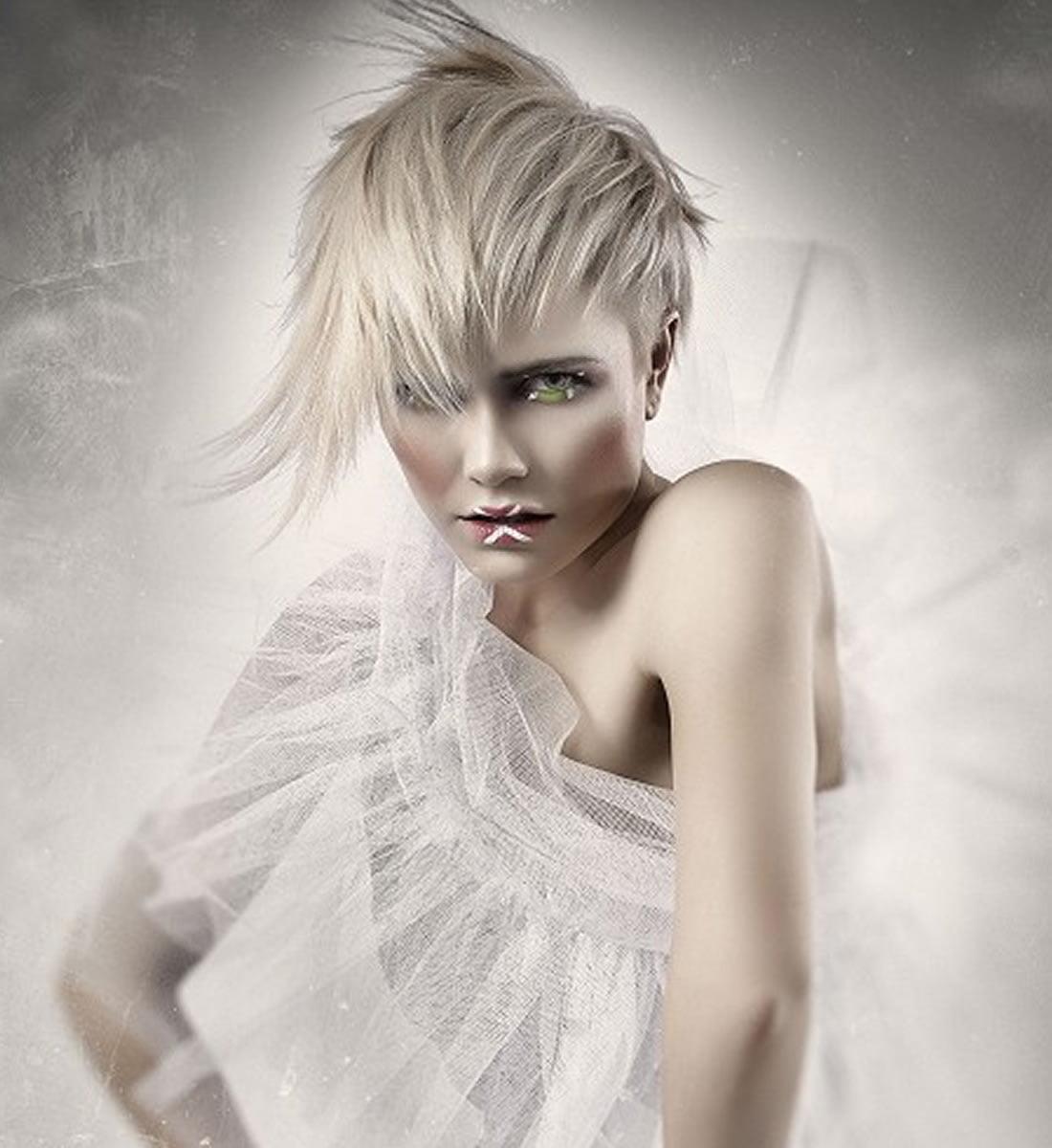 20 Trendy Hair Color Ideas 2019 Platinum Blonde Hair Ideas: Platinum Blonde Hair Color Ideas For 2018-2019