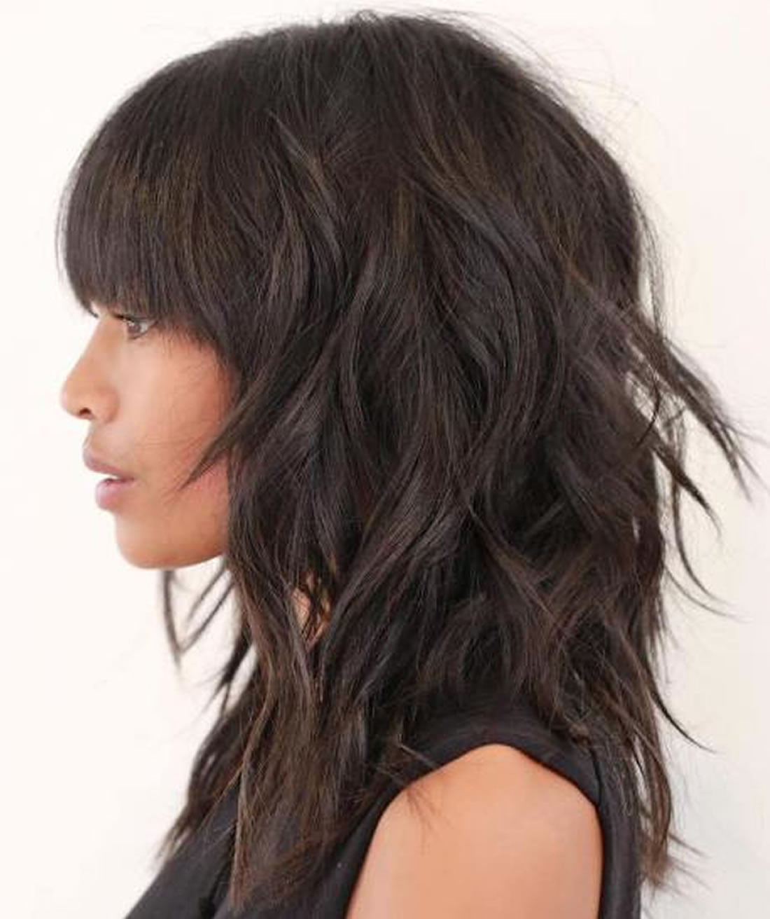 20 Best Worldwide Chic Shag Haircut Solutions