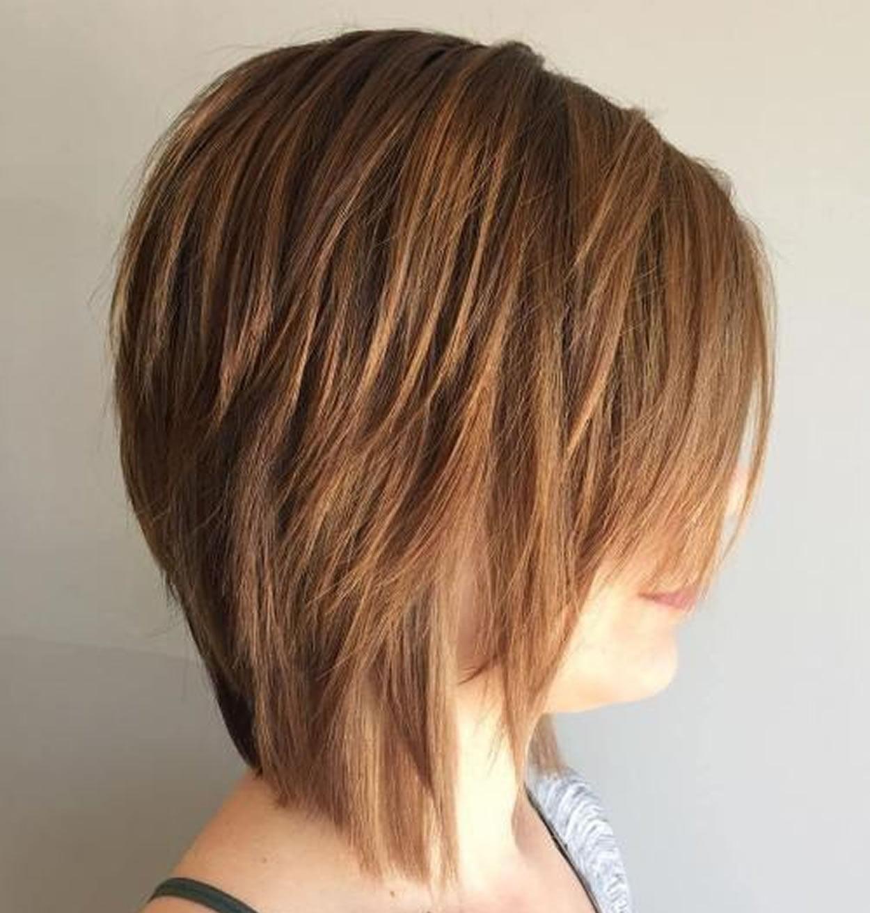 20 Best Worldwide Chic Shag Haircut Solutions