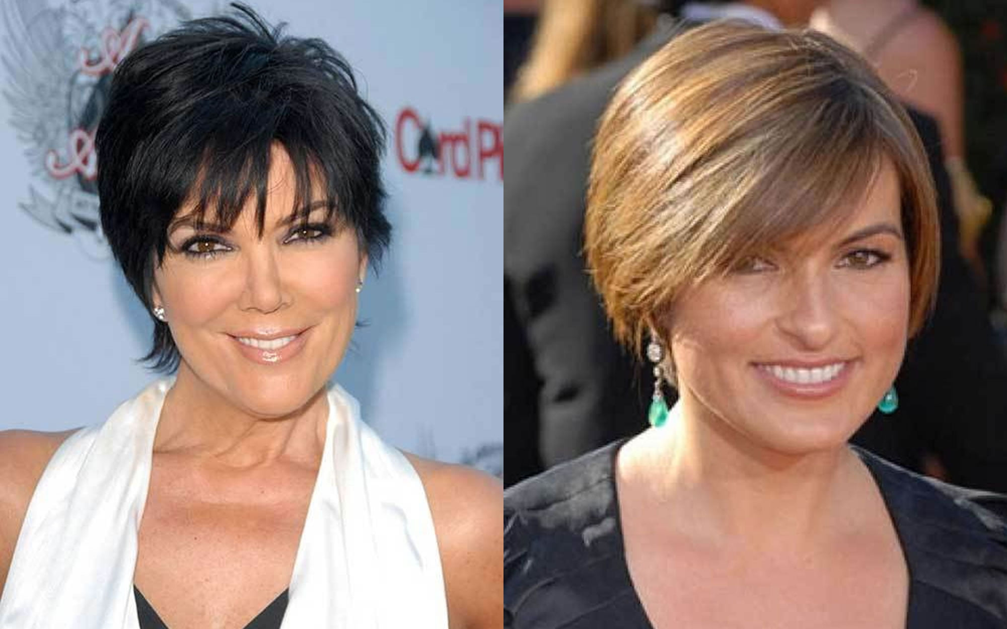 Hairstyles 2019: Short Haircut Images For Older Women & Pixie+Bob Fine Hair