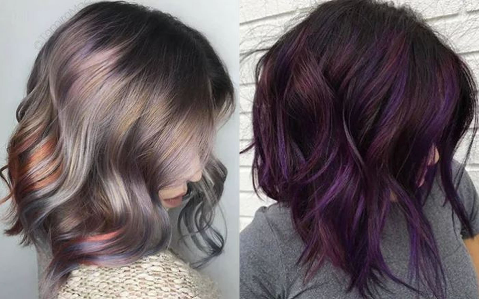 2019 Hairstyles And Colors: The Best 50 Balayage Bob Hairstyles (Short+Long