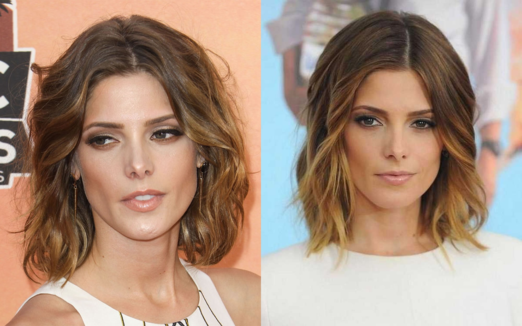 The Best 24 Medium Haircuts For Women Hair Colors Page 3