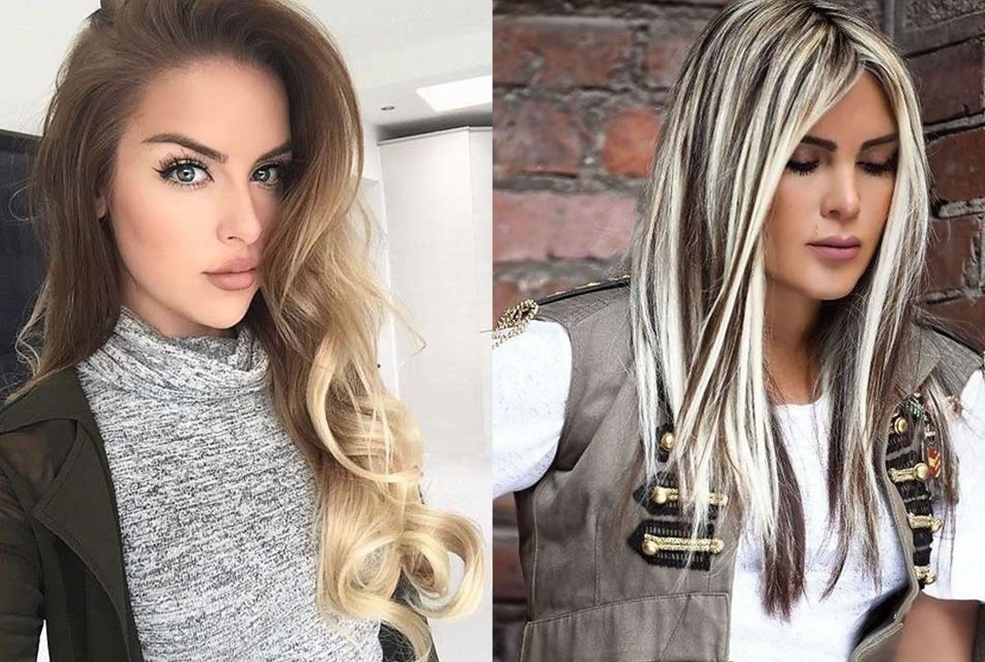 Ombre Hair Color Ideas and Hairstyle Images to Try ...