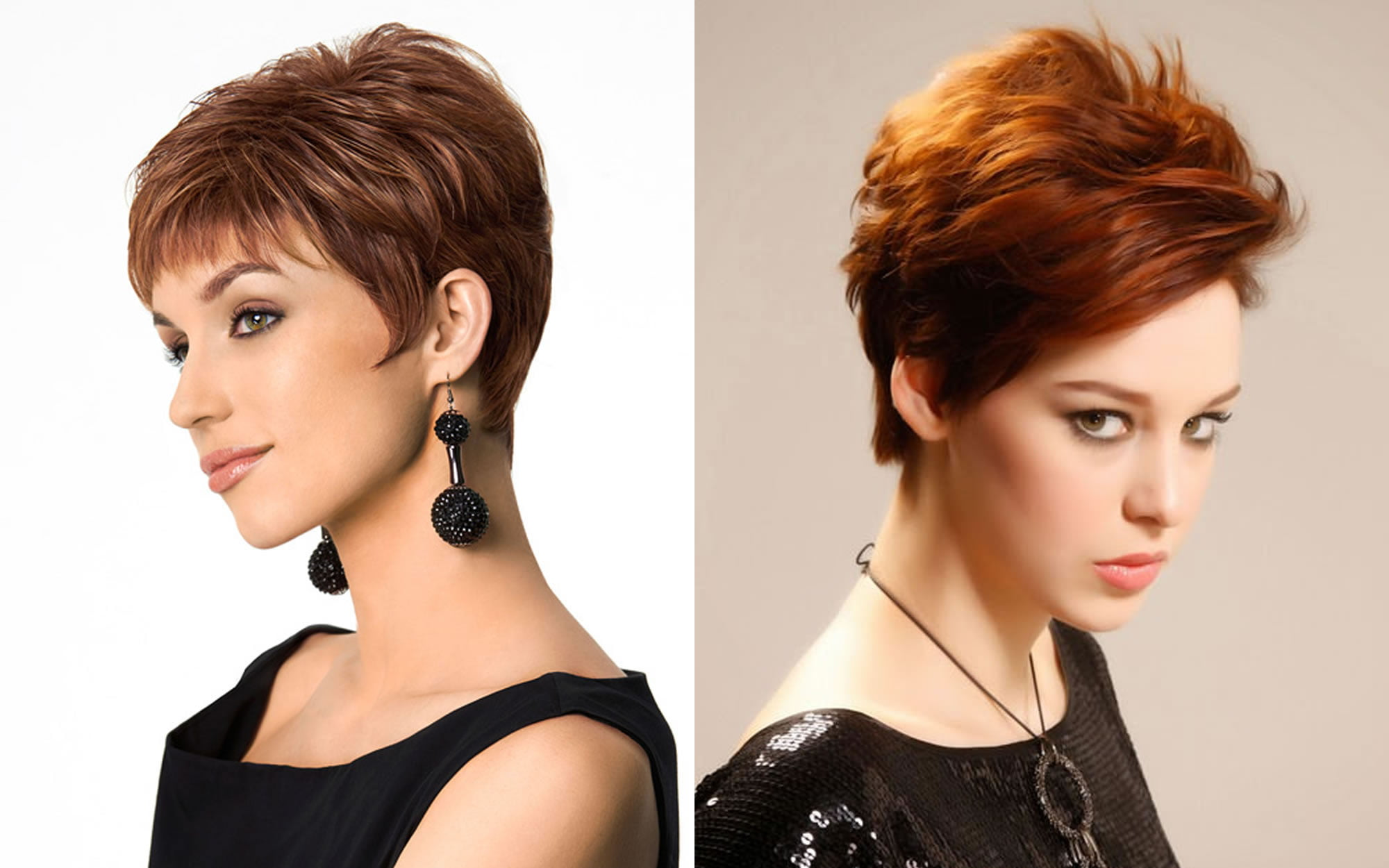 27 Feminine Pixie Hairstyles And Short Haircuts For 2018 Page 4 Of 7