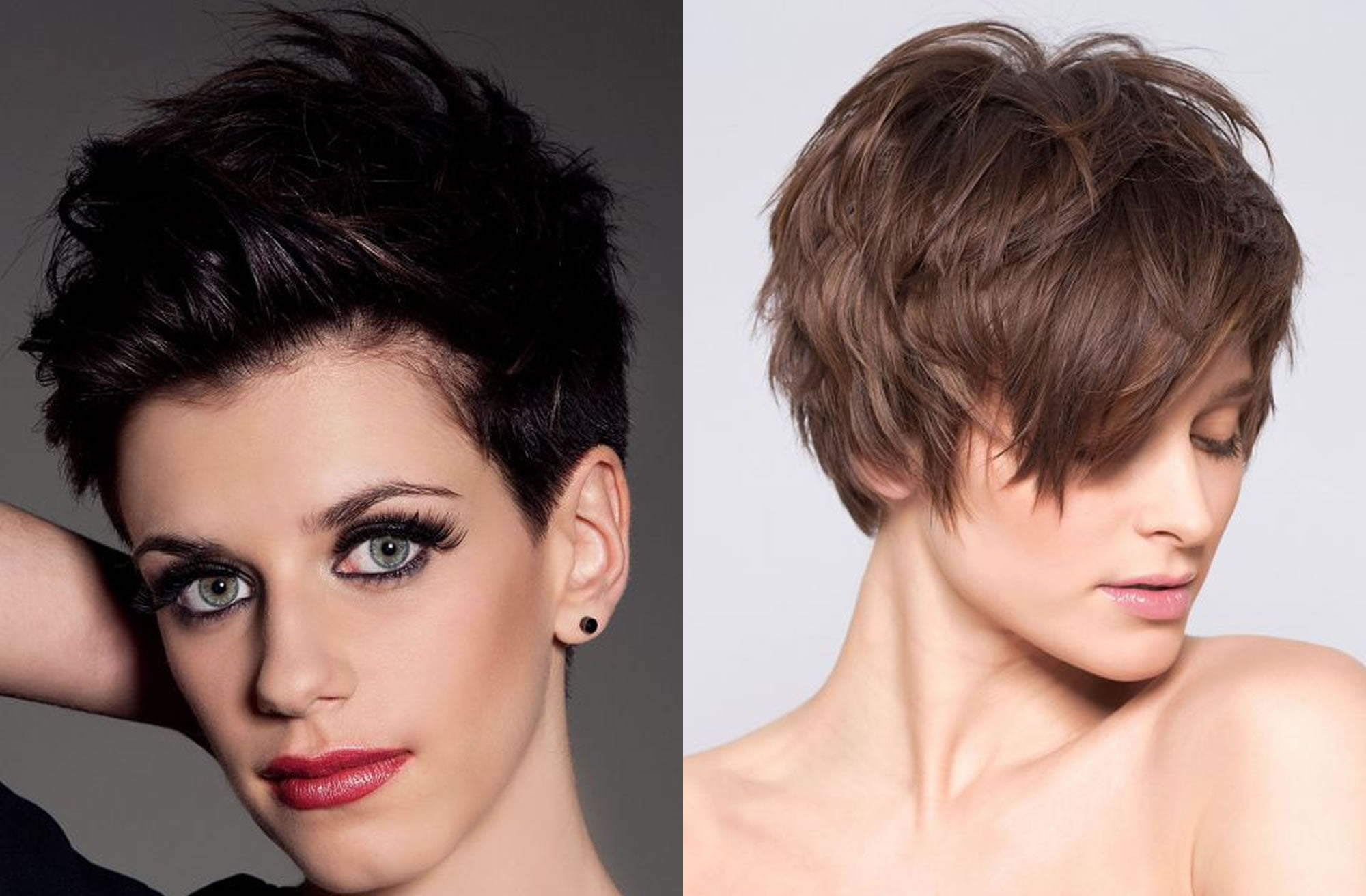 Short Haircuts For Women 2018 Latest Hair Colors Hair Colors