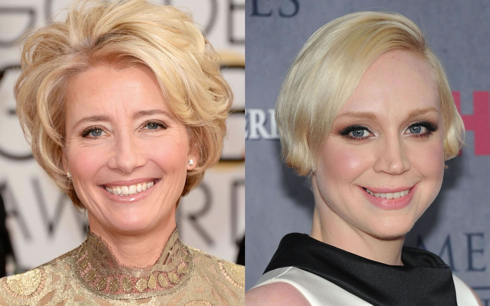Hairstyles for Older Women Over 50