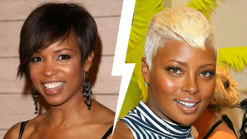 Hairstyles 2019 African American Female: Pixie Haircut 2019 For African American Women