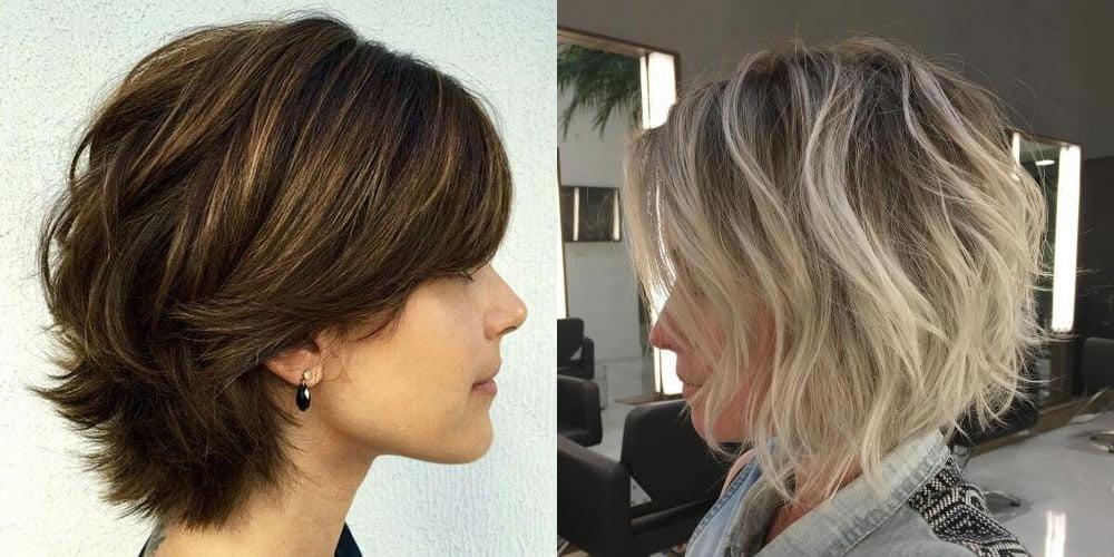 Easy bob hairstyles