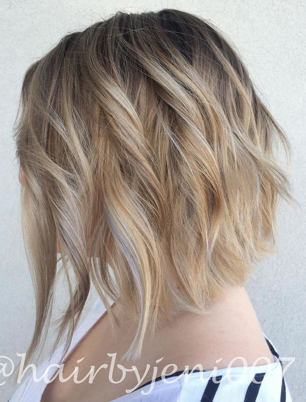 Easy Medium Length Haircuts For Women 2019 Page 2 Of 6