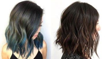 40 Chic Long Bob Haircuts & Hairstyles for Women