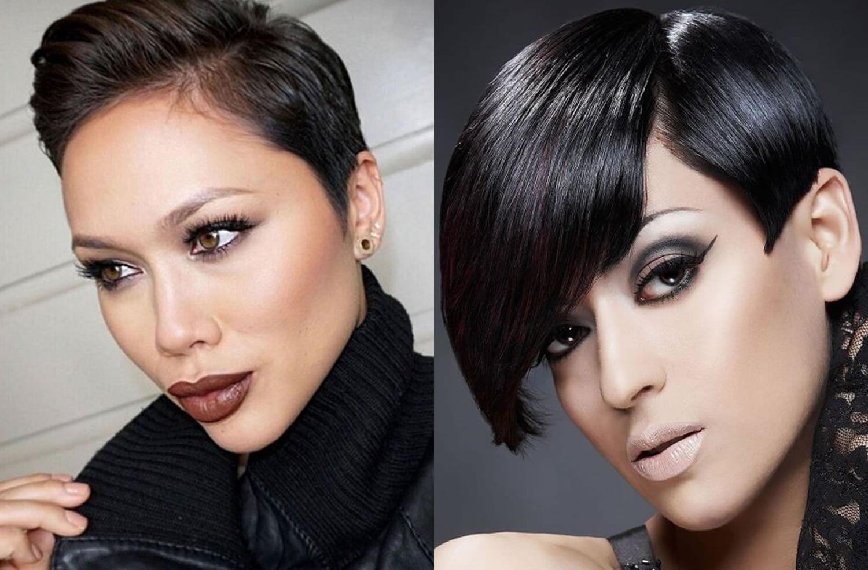Pixie Cut Hairstyles 2019
