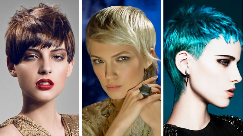 39 Easy Short Pixie Cut Hairstyles 2019 Cute Short