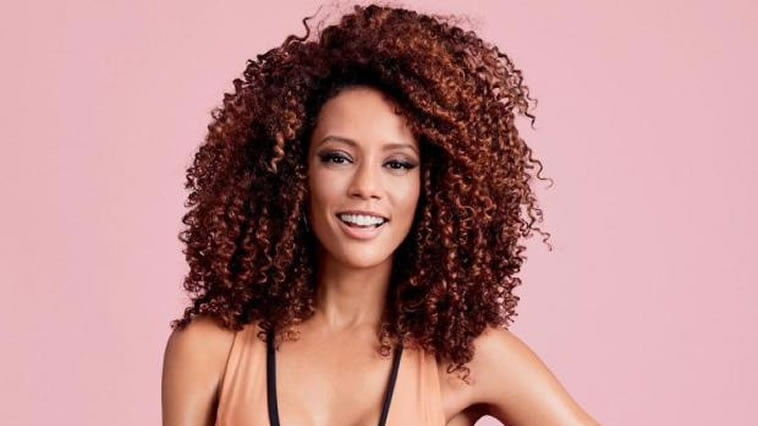 Hairstyles 2019: Black Women Medium Lenght Curly Hairstyles 2018-2019