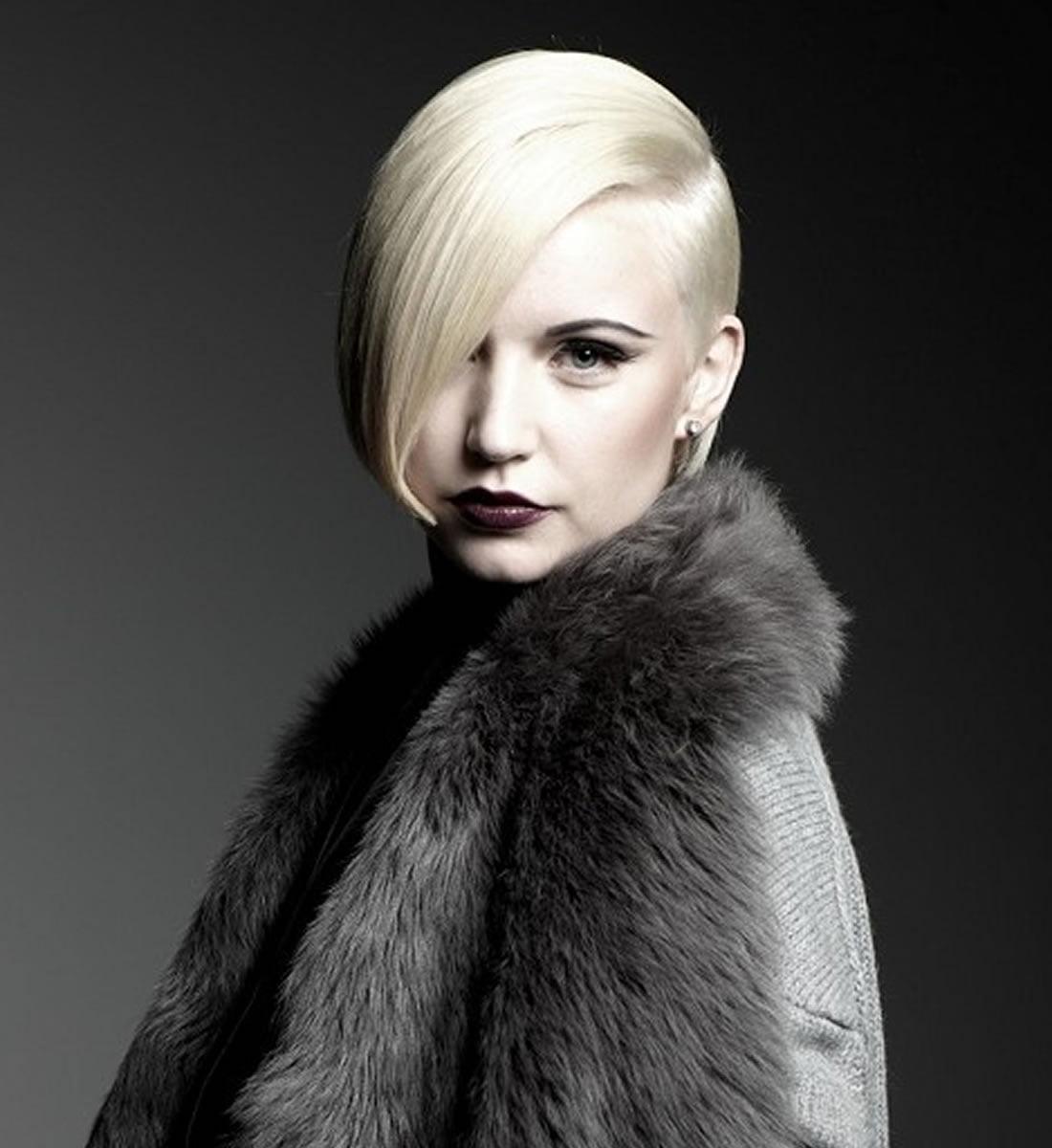 how to dye hair platinum blonde