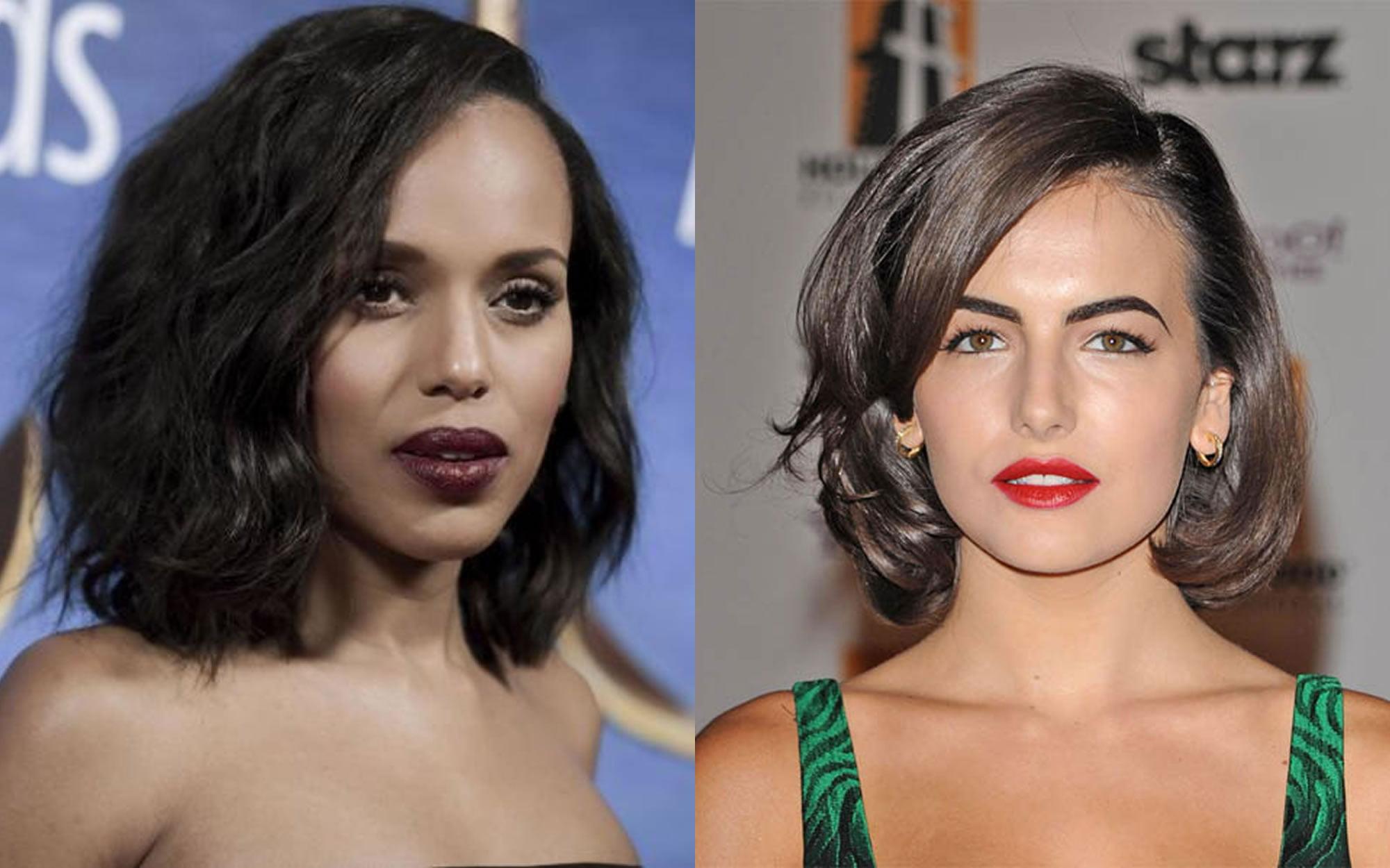 2019 Bob Haircuts And Hairstyles For Women Short Medium