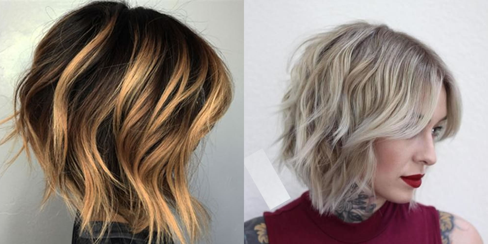 The Best 50 Balayage Bob Hairstyles Short Long