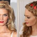 Braided Headband Hairstyles for Ladies