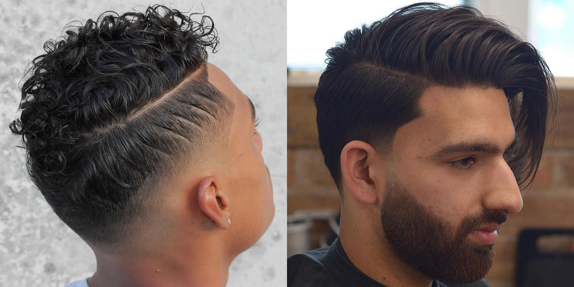 Hair Style Website: 50 Stylish Haircuts For Men 2018