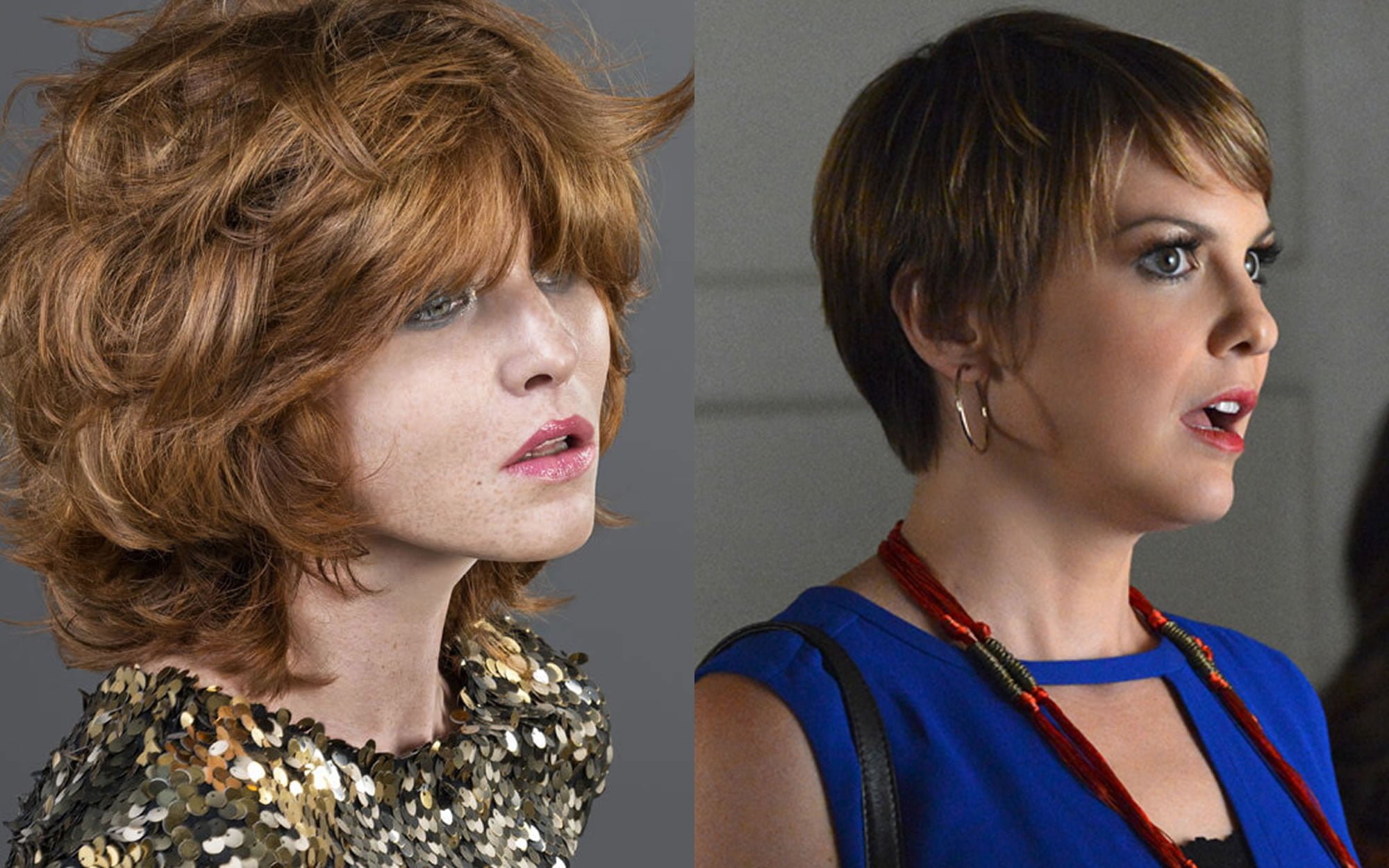 New Haircuts for Short Hair 2018-2019 & Hair Color Trends ...