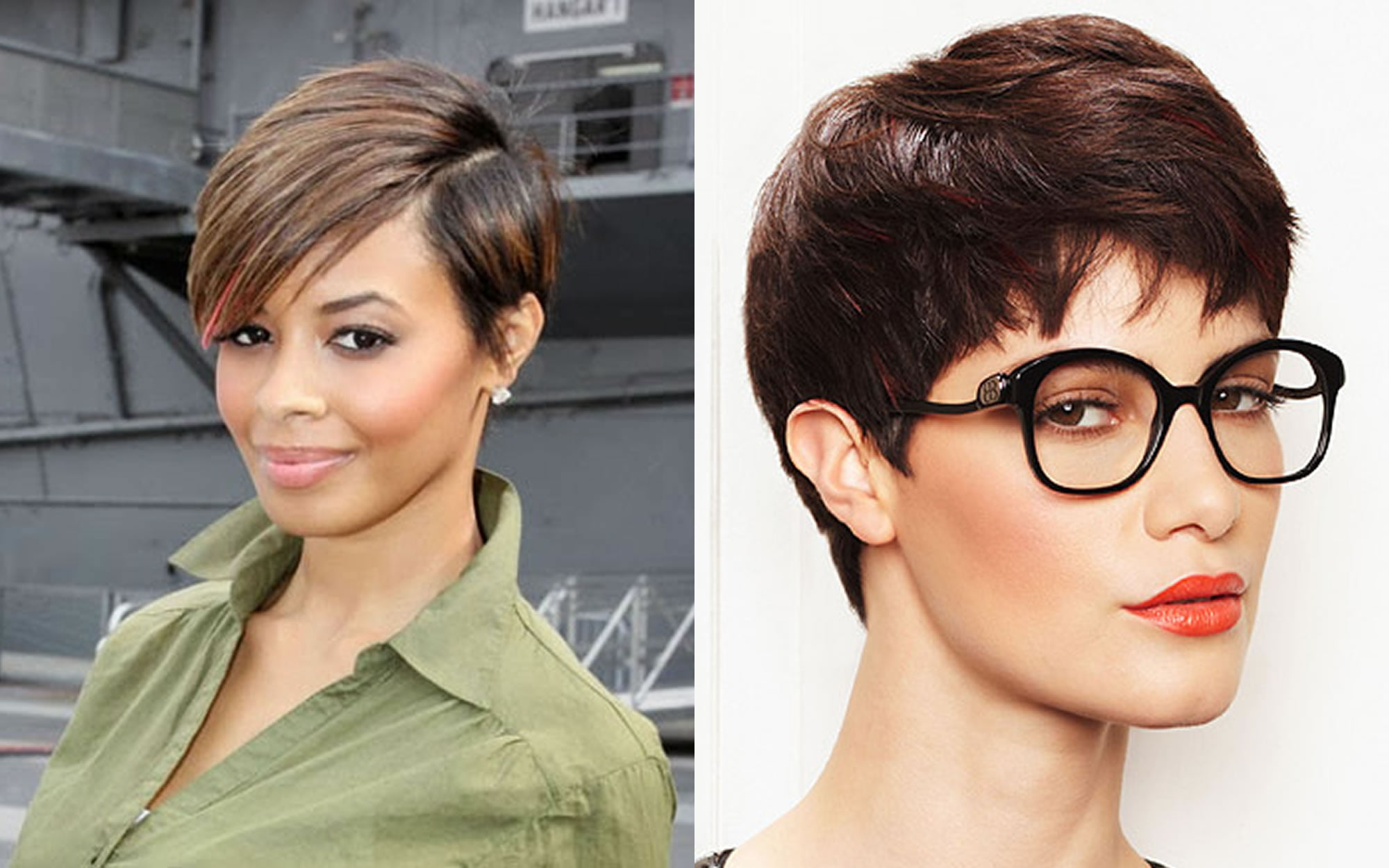 27 Feminine Pixie Hairstyles And Short Haircuts For 2018 Page 2 Of 7