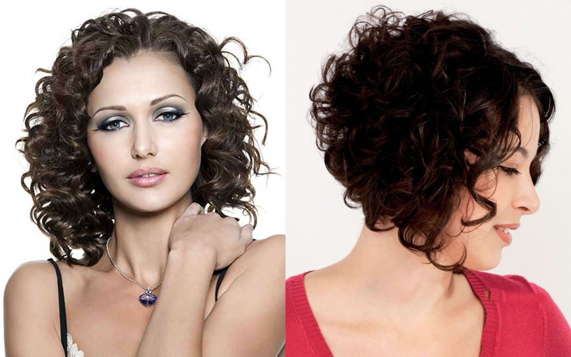 22 Best Curly Short Hairstyles For Women 2018 2019