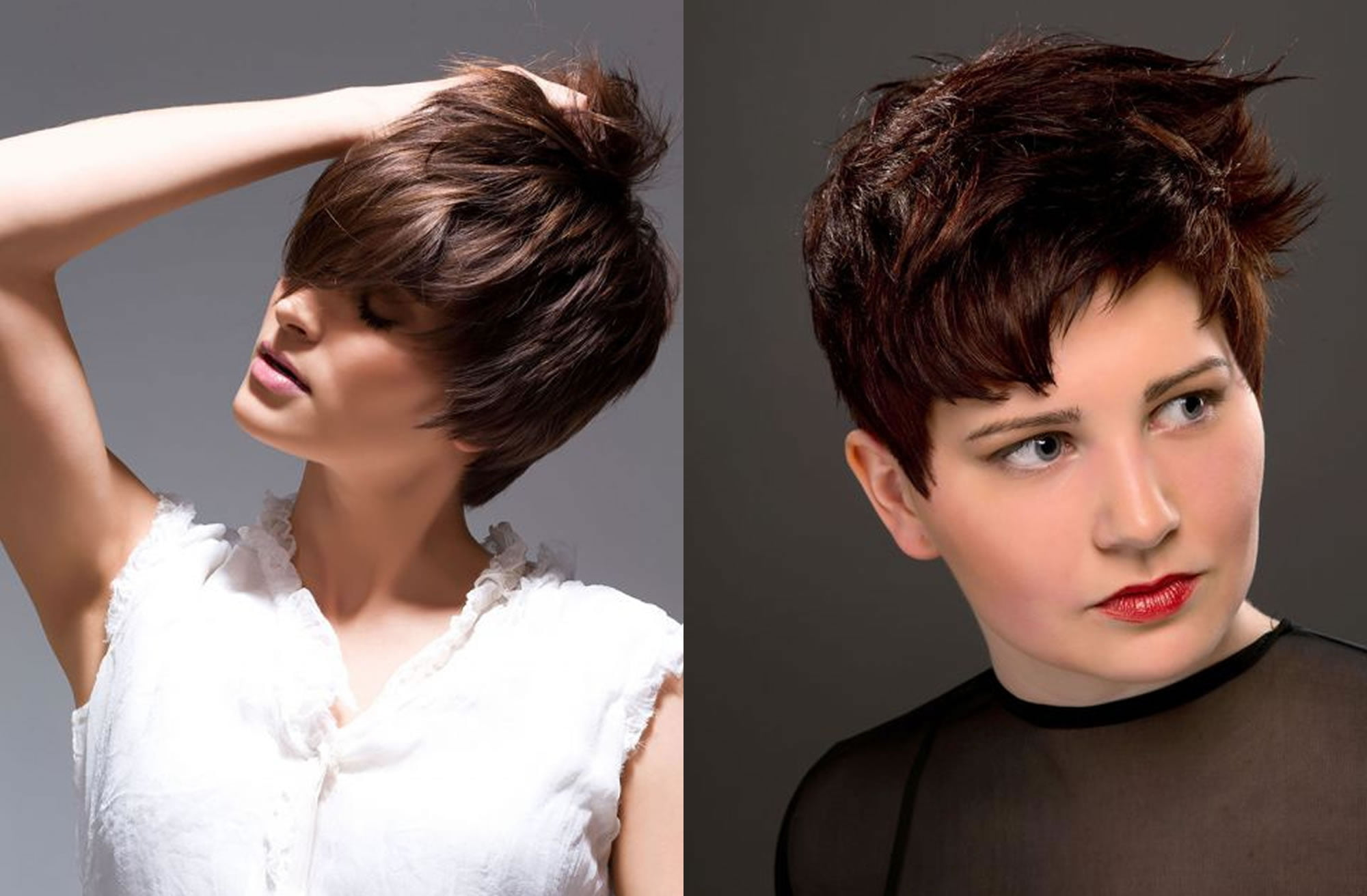 50 Short Haircuts For Women 2018 Latest Hair Colors Page 5 Of 13