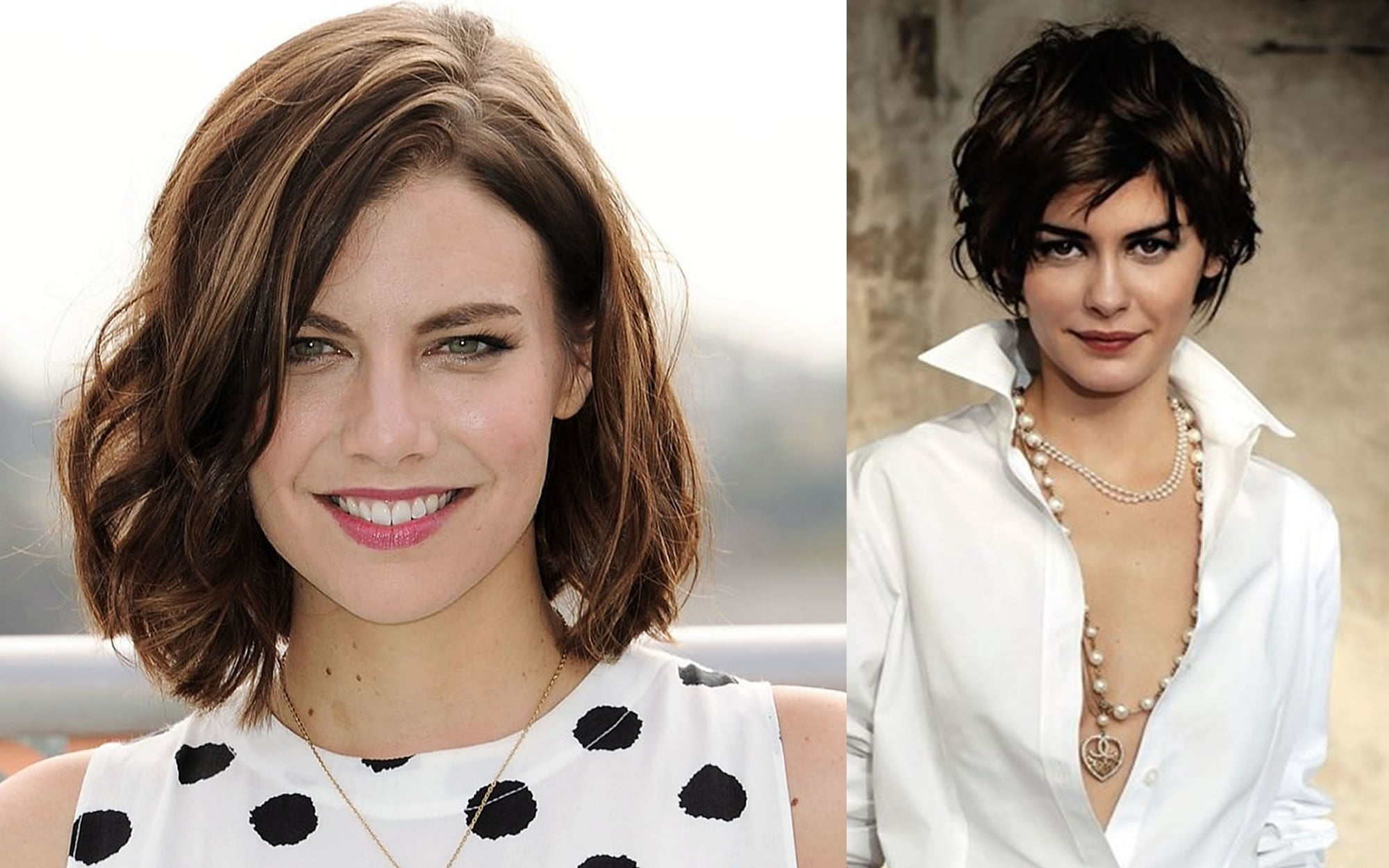 spring-summer 2018 haircuts and hairstyles for women