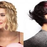 Spring-Summer 2018 Haircuts and Hairstyles for Women - 2018 Hair Colors