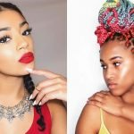 Braided Hairstyles for Black Women 2018-2019