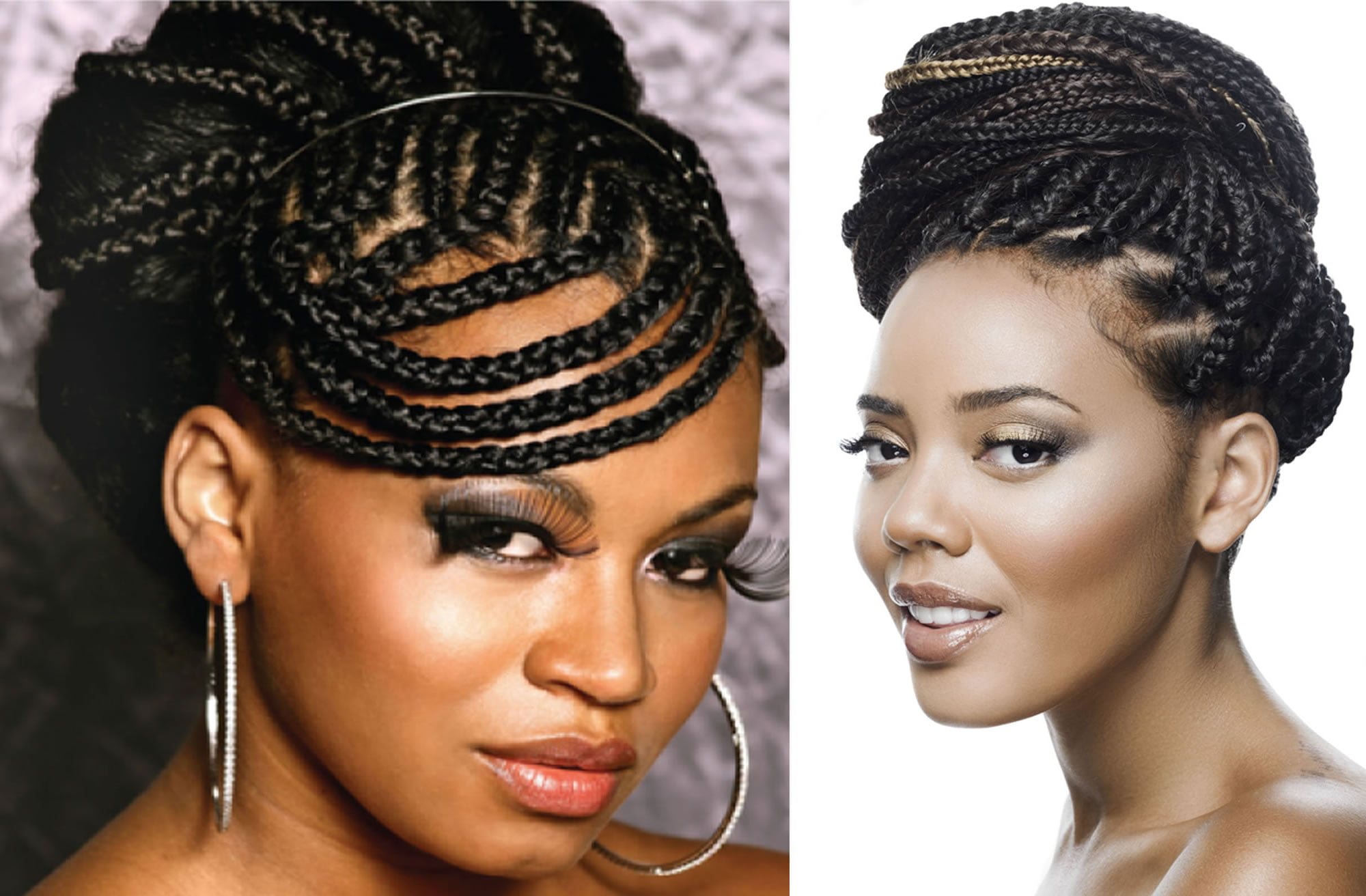 35 glorious braided hairstyles for black women 20212022