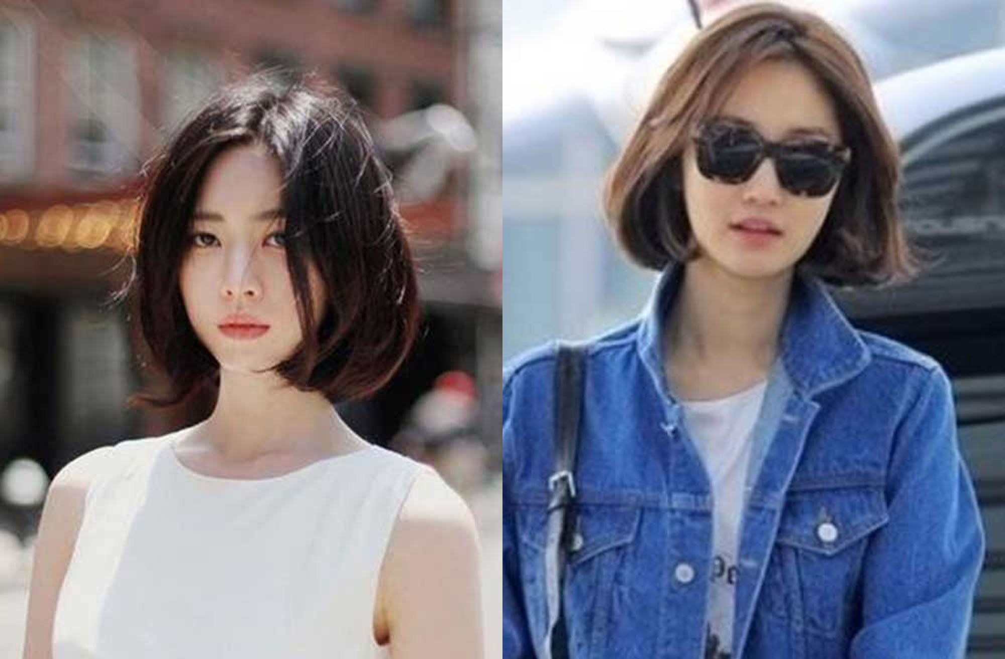 Short Haircuts For Asian Women Best Pixie Hair Cut Image Page 11