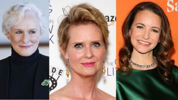 Short, Medium and Long Hairstyles for Older Women