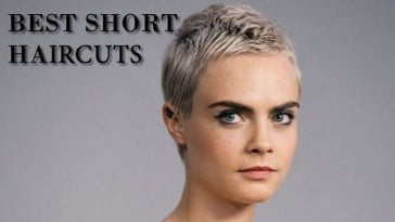 Short hair models - Bob and Pixie Haircut ideas