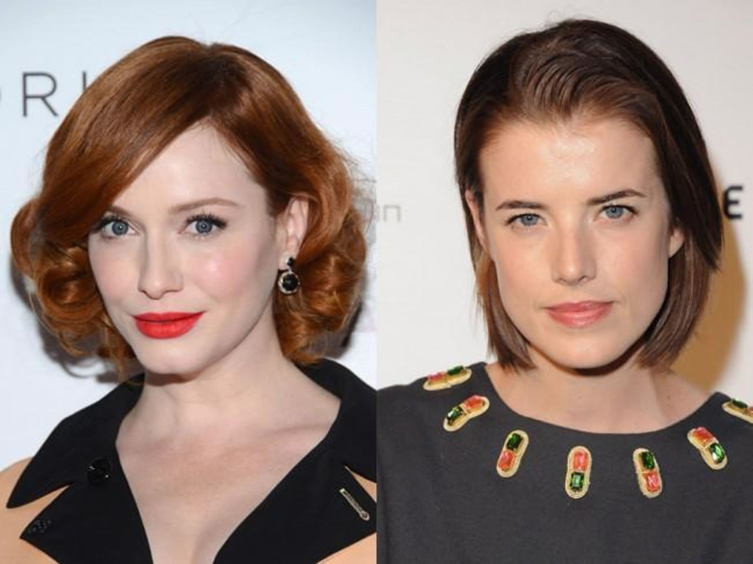 Short Haircuts And Hair Colors For Fine Hair Page 2 Hair Colors