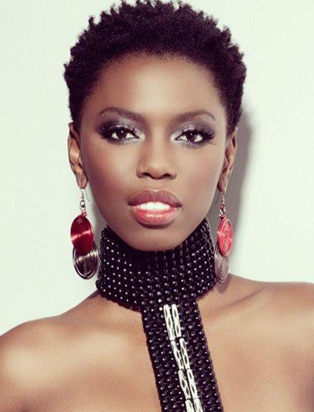 2019 Black Hair Colour For African American Women Hair Colors