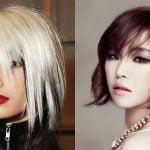short hair ideas for asian