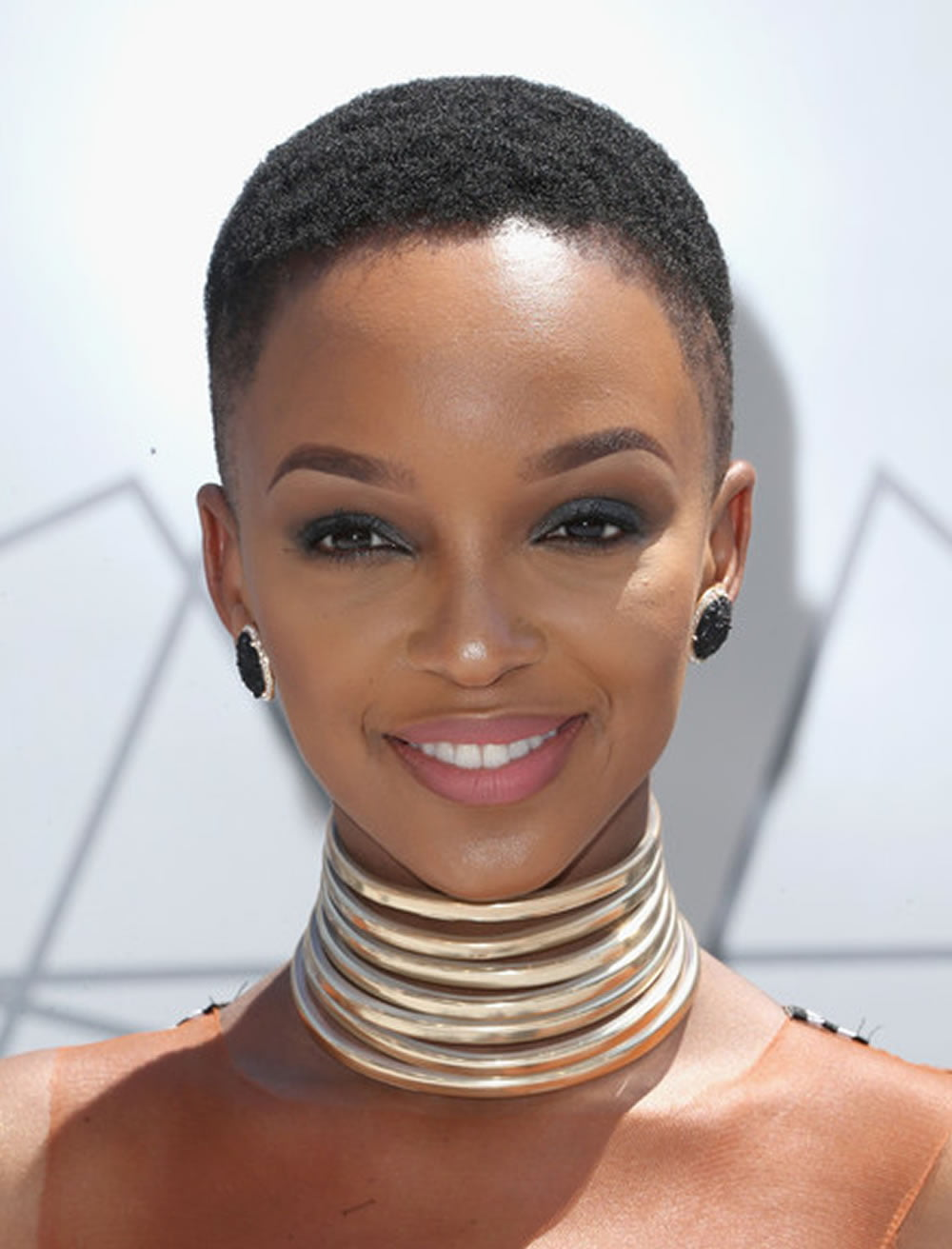 Pixie haircut 2019 for African American Women | Black hair colours - Page 6 of 6