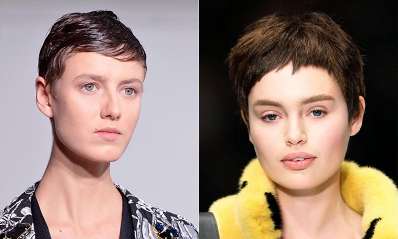 Easy short hairstyles - 20 Pixie haircut summer hair 2019