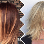 medium length hair style 2019