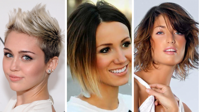 Ombre Hair Colors You Can Try With Short Hairstyles