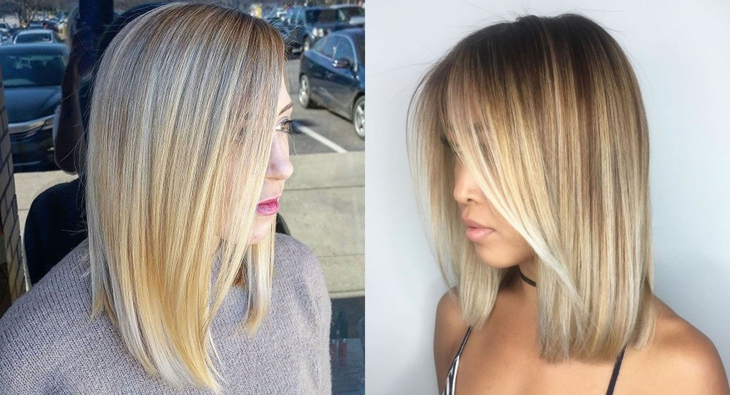 Latest Bob Haircuts And Hair Colors For 2018 2019 Hair Colors