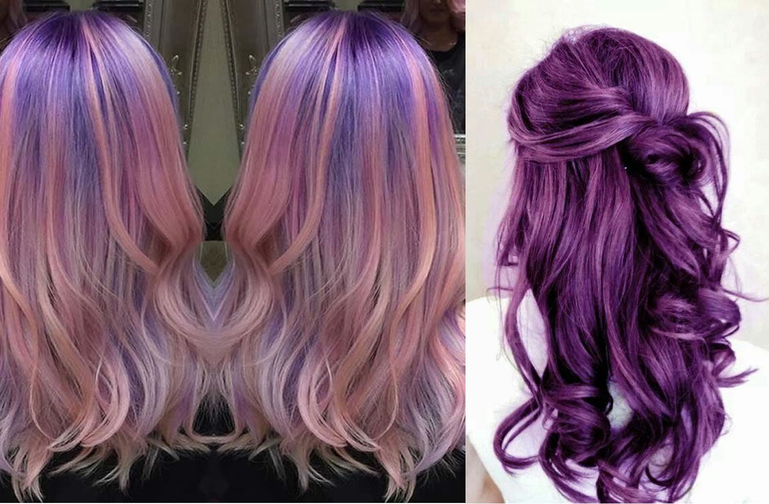 Different Hair Colors For Long Hair 2019 Hair Colors