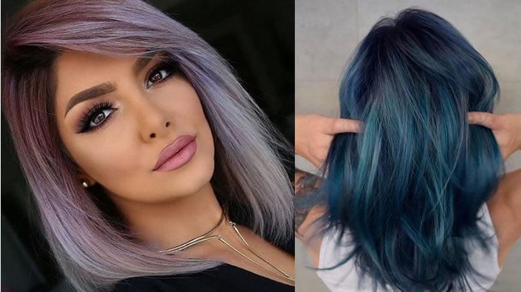 The Best Hairstyles For 2019: Hair Color 2019 & Trendy Hairstyles And Haircuts For Women