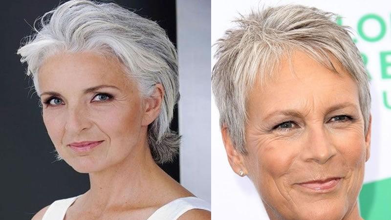 fashionnfreak short pixie haircuts for women over 60
