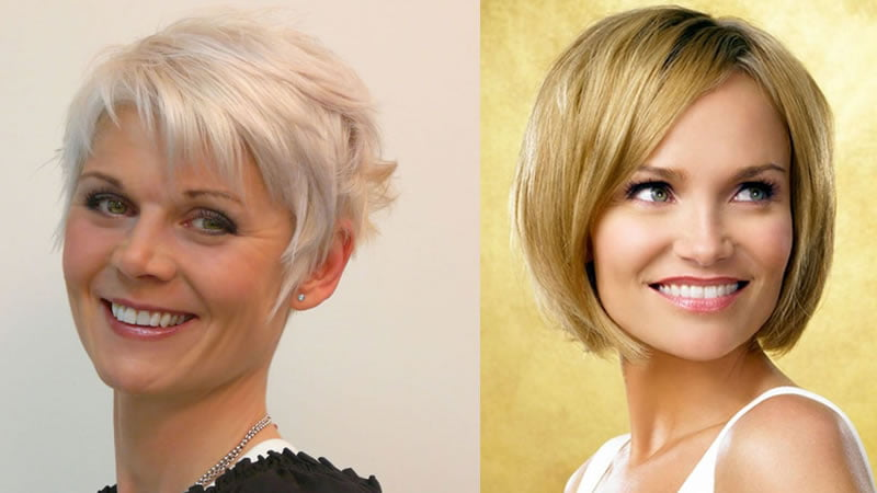 Hairstyles 2019 Older Female: The Best 40+ Pixie Short Hairstyles