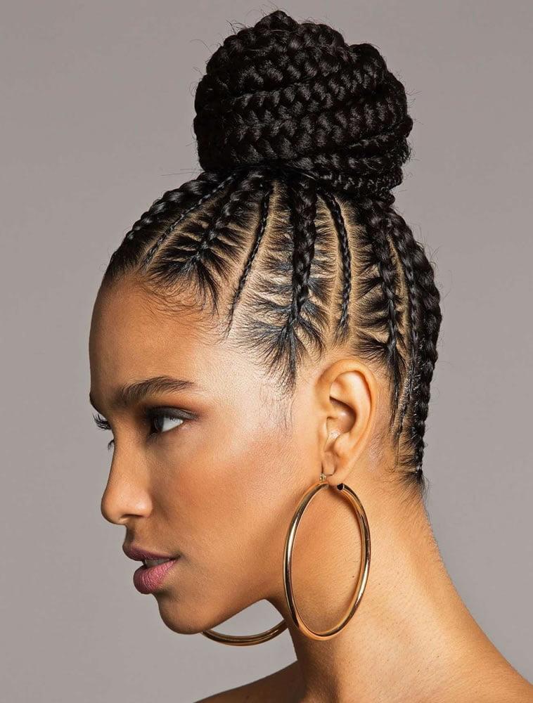 2019 box braids