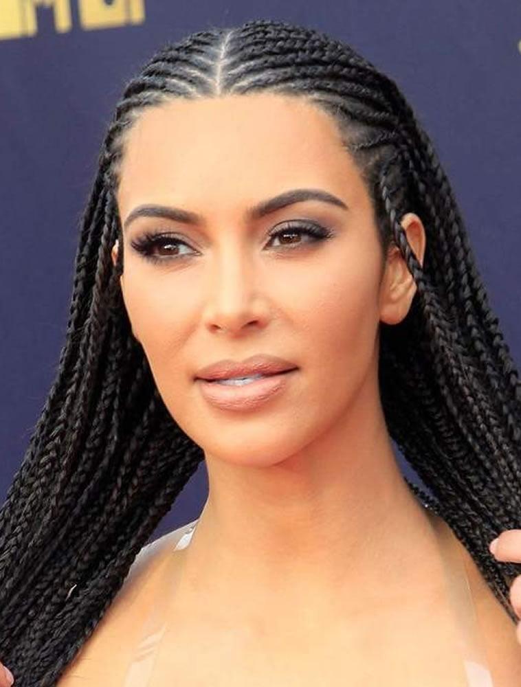2019 Box Braids Hairstyles for Ladies | Trend braided ...