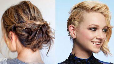 braids hair style 2019 - 2020