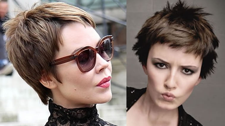 20 Trendy short haircuts for women 2019,2020